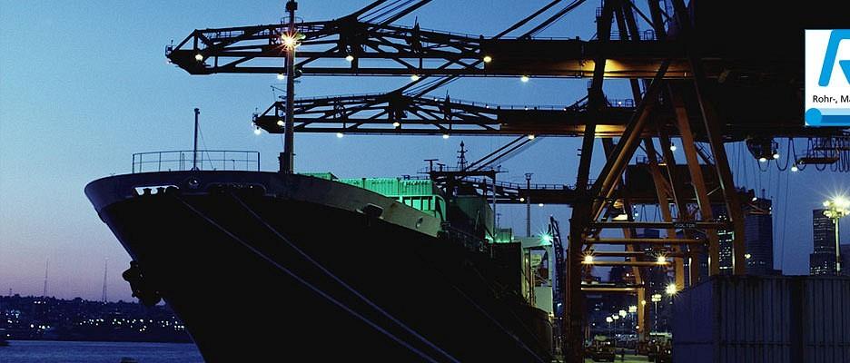 RMS-Schiffsservices
